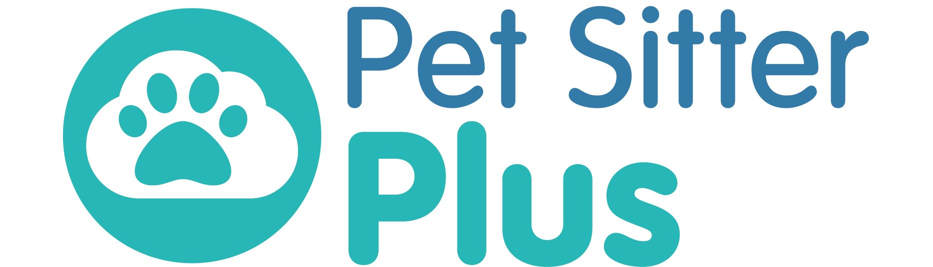 Pet Sitter Plus Software Button